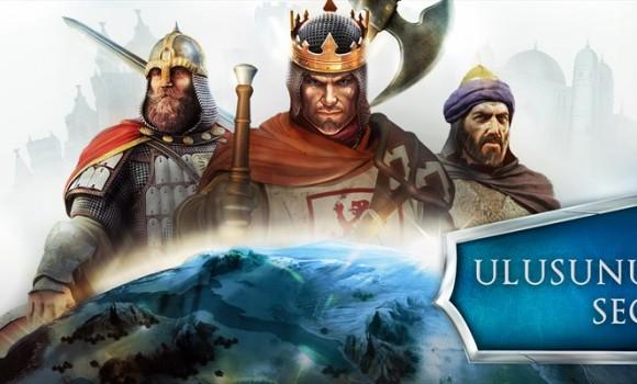 March of Empires Ekran Görüntüleri - 5