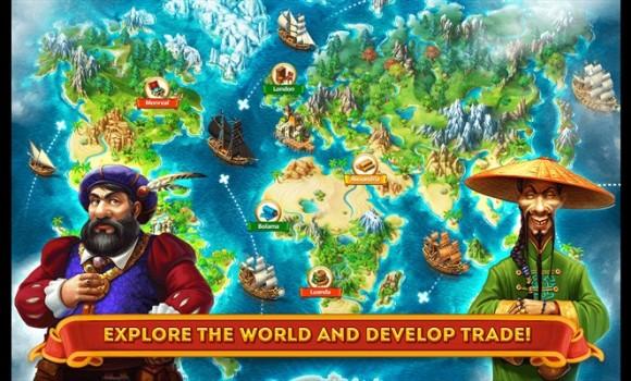 Maritime Kingdom Ekran Görüntüleri - 3