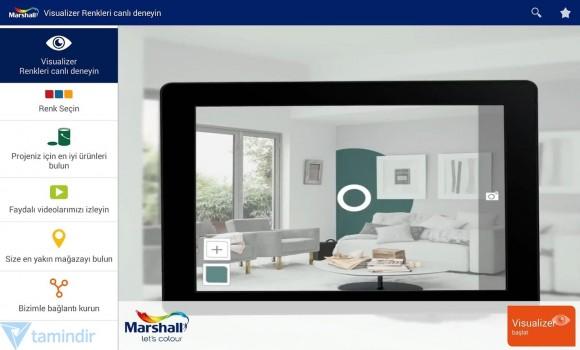 Marshall Visualizer Ekran Görüntüleri - 3