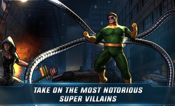 Marvel: Avengers Alliance 2 Ekran Görüntüleri - 3