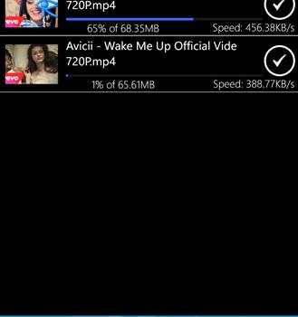 MateTube HD Downloader Ekran Görüntüleri - 2