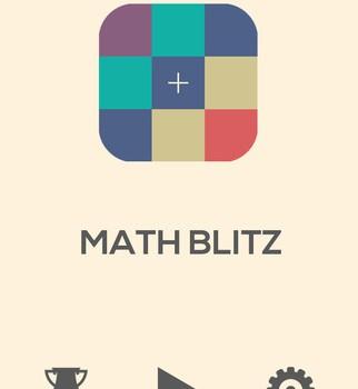 Math Blitz Ekran Görüntüleri - 4