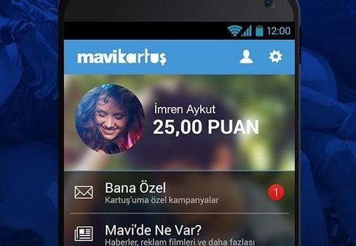 Mavi Kartuş Ekran Görüntüleri - 3