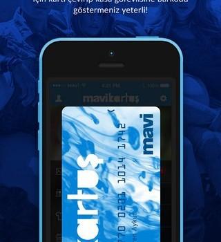 Mavi Kartuş Ekran Görüntüleri - 2