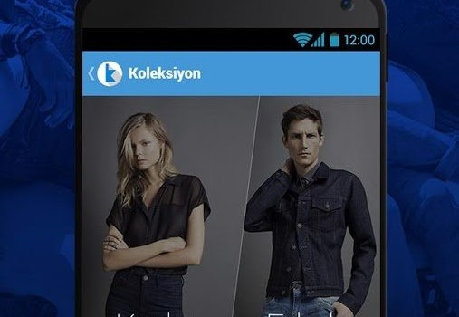 Mavi Kartuş Ekran Görüntüleri - 1