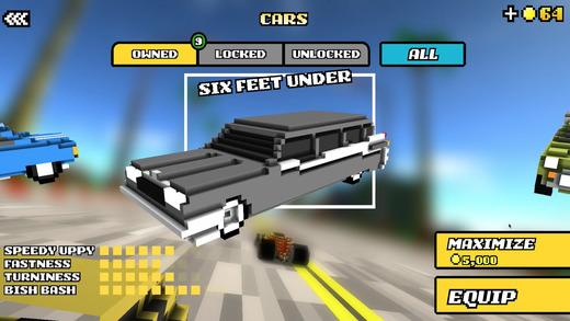 Maximum Car Ekran Görüntüleri - 1