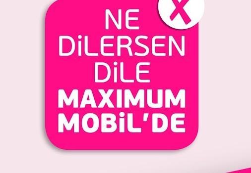 Maximum Mobil Ekran Görüntüleri - 5