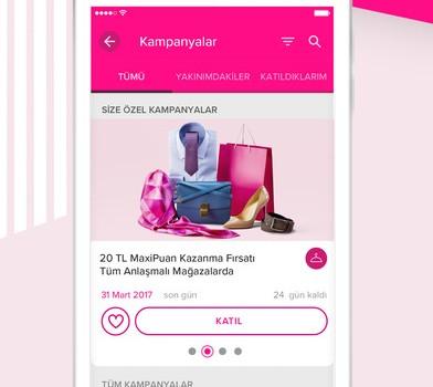 Maximum Mobil Ekran Görüntüleri - 3