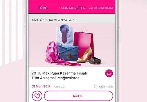 Maximum Mobil Ekran Görüntüleri - 4