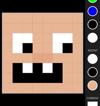 MC Skin Editor Ekran Görüntüleri - 5