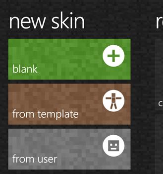 MC Skin Editor Ekran Görüntüleri - 2