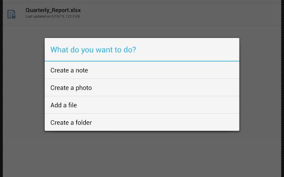 McAfee Personal Locker Ekran Görüntüleri - 1