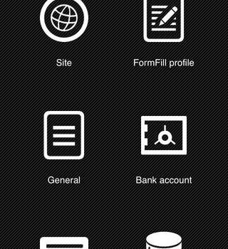 McAfee SafeKey Ekran Görüntüleri - 2