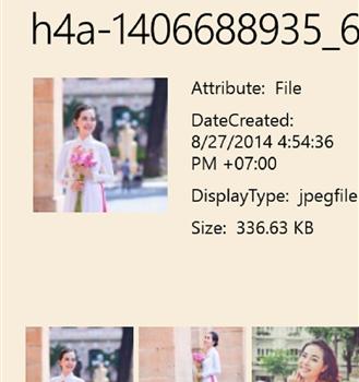 Media Explorer Ekran Görüntüleri - 1