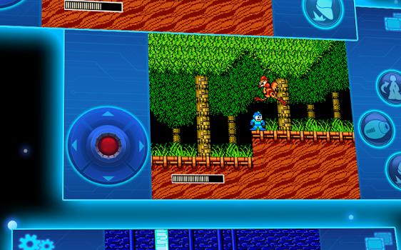Mega Man 2 Ekran Görüntüleri - 1