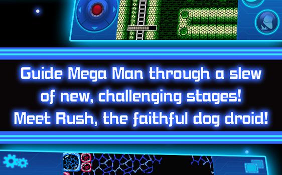 Mega Man 3 Ekran Görüntüleri - 1