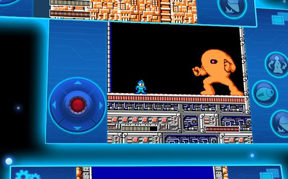 Mega Man Ekran Görüntüleri - 1