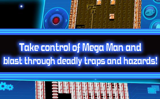 Mega Man Ekran Görüntüleri - 3