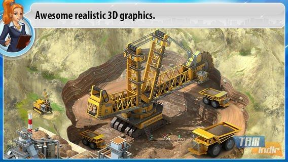 Megapolis Ekran Görüntüleri - 2