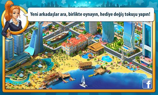 Megapolis Ekran Görüntüleri - 4