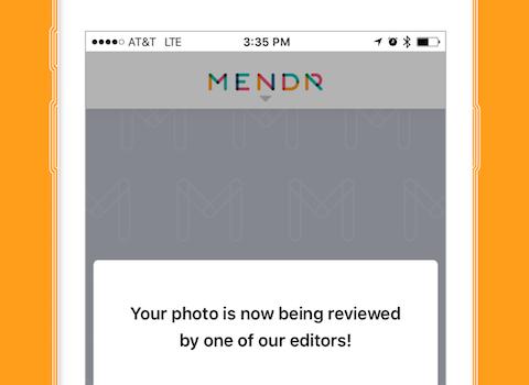 Mendr Ekran Görüntüleri - 4