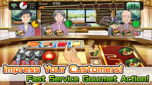 Meshi Quest: Five-star Kitchen Ekran Görüntüleri - 4