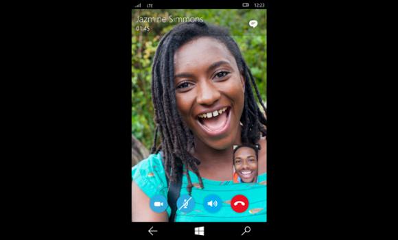 Messaging Skype Ekran Görüntüleri - 5