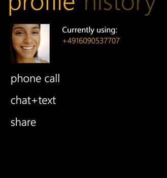 Messaging+ Ekran Görüntüleri - 2