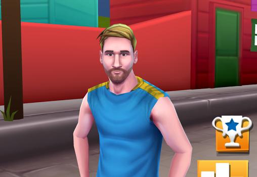 Messi Runner Ekran Görüntüleri - 5