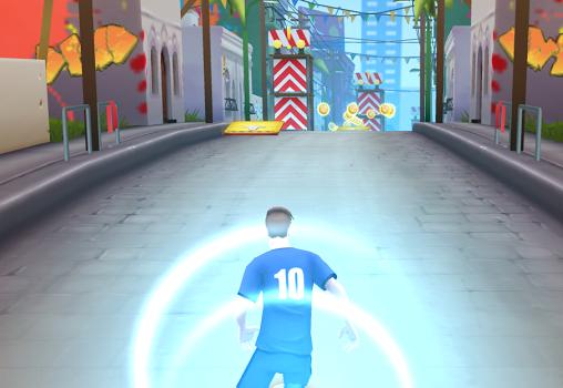 Messi Runner Ekran Görüntüleri - 4