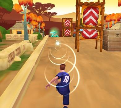 Messi Runner Ekran Görüntüleri - 3