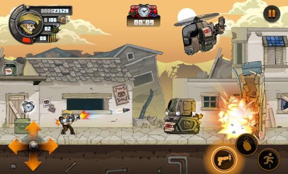 Metal Soldiers 2 Ekran Görüntüleri - 4