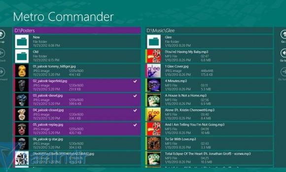 Metro Commander Pro Ekran Görüntüleri - 3