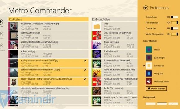 Metro Commander Pro Ekran Görüntüleri - 1