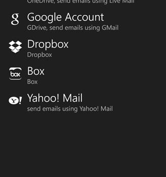 Metro File Manager Ekran Görüntüleri - 1