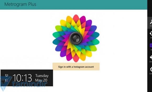 Metrogram Plus Ekran Görüntüleri - 3