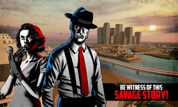 Miami Saints: Gangster Edition Ekran Görüntüleri - 3