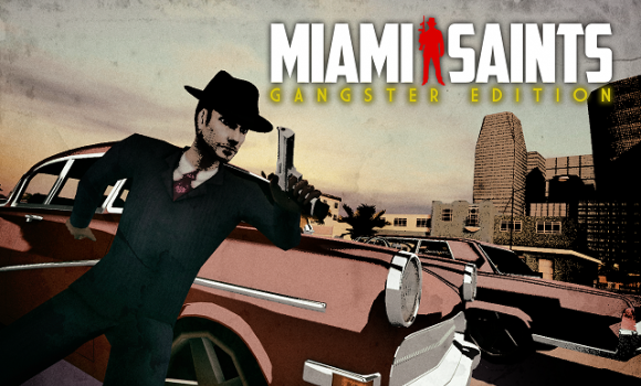 Miami Saints: Gangster Edition Ekran Görüntüleri - 1