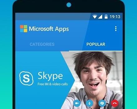 Microsoft Apps Ekran Görüntüleri - 4
