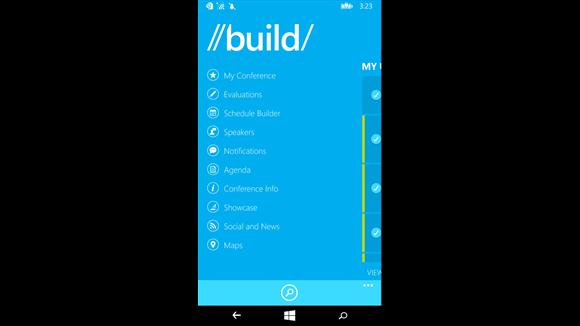 Microsoft Build Ekran Görüntüleri - 5