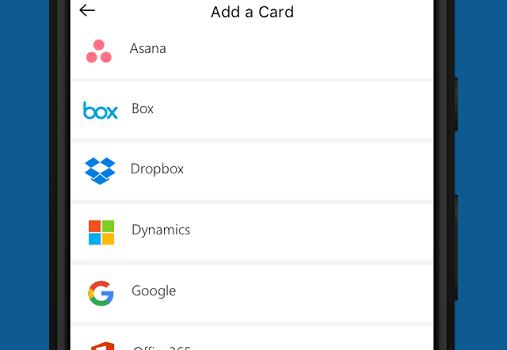 Microsoft GigJam Ekran Görüntüleri - 3