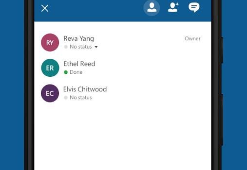 Microsoft GigJam Ekran Görüntüleri - 1