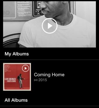 Microsoft Groove Ekran Görüntüleri - 3