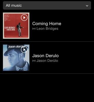Microsoft Groove Ekran Görüntüleri - 1