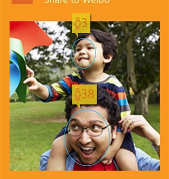 Microsoft How-Old Ekran Görüntüleri - 1