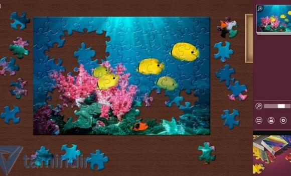 Microsoft Jigsaw Ekran Görüntüleri - 2