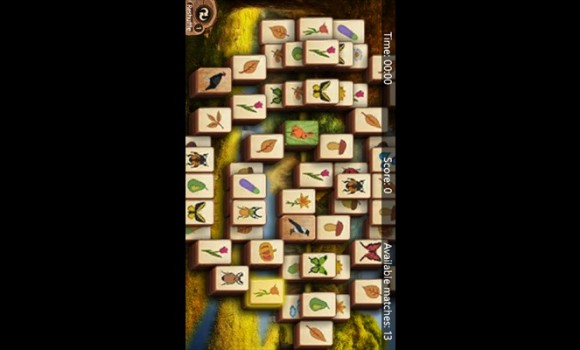 Microsoft Mahjong Ekran Görüntüleri - 2