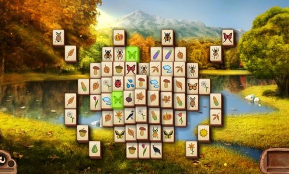 Microsoft Mahjong Ekran Görüntüleri - 1