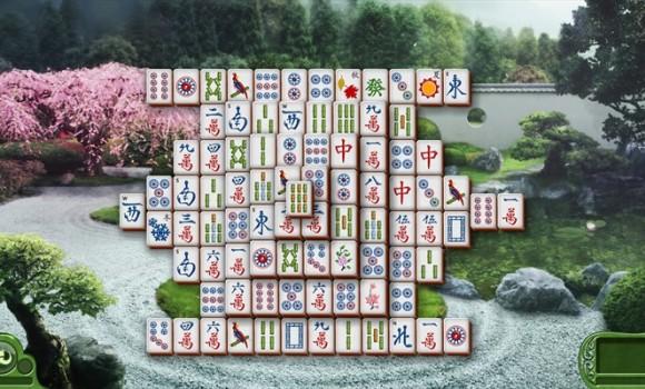 Microsoft Mahjong Ekran Görüntüleri - 5
