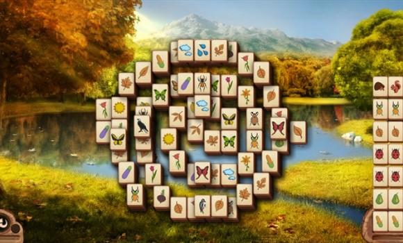 Microsoft Mahjong Ekran Görüntüleri - 3